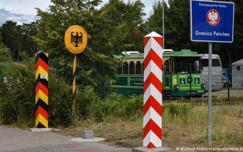 افزایش شدید ورود غیرقانونی مهاجران به آلمان