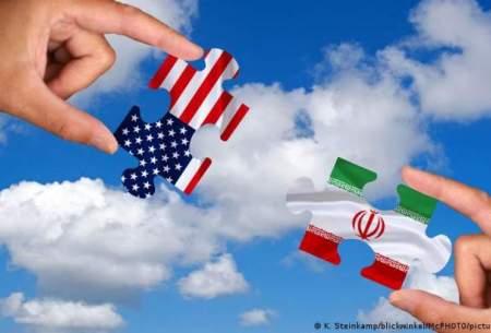 صبر آمریکا در برابر ایران ابدی نیست