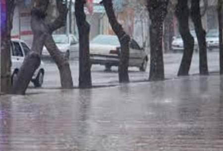 سالآبی با ۳۷درصد کاهش بارندگیهابه پایان رسید