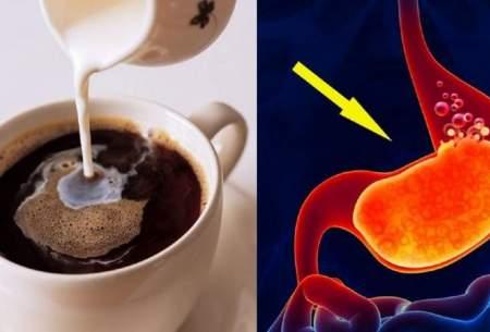 مضرات نوشیدن قهوه با معده خالی که باید بدانیم