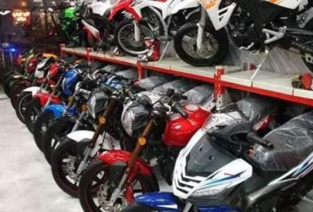 قیمت جدید 50 موتورسیکلت پرفروش بازار ایران