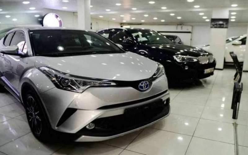 پیشبینی قیمت خودرو در هفته اول مهر