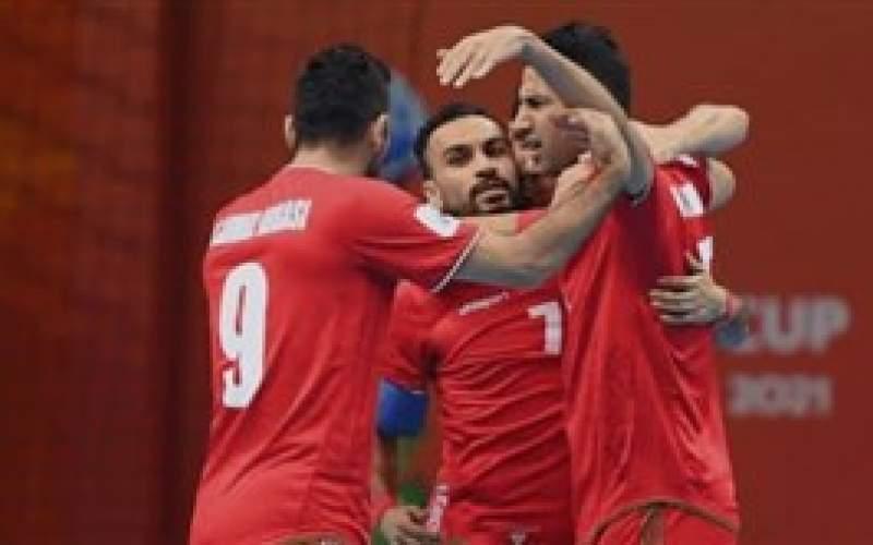 ایران 9- ازبکستان 8؛ عجیبترین صعود تاریخ
