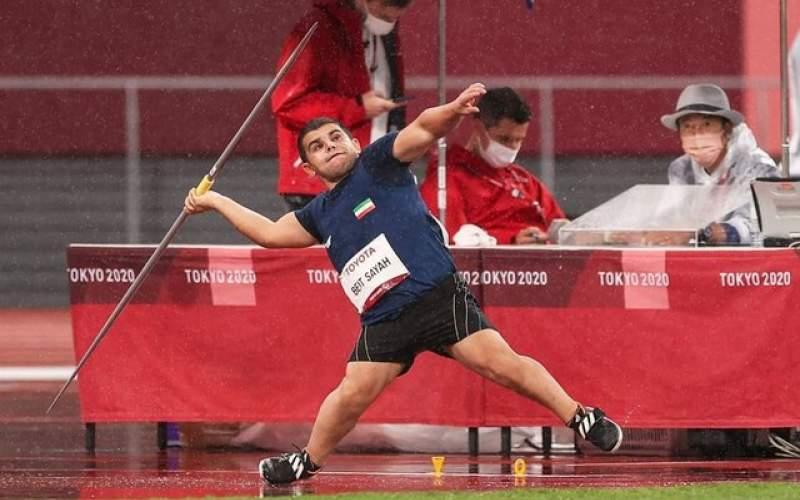 مربی مدالآور پارالمپیک: جانم به لبم رسیده!