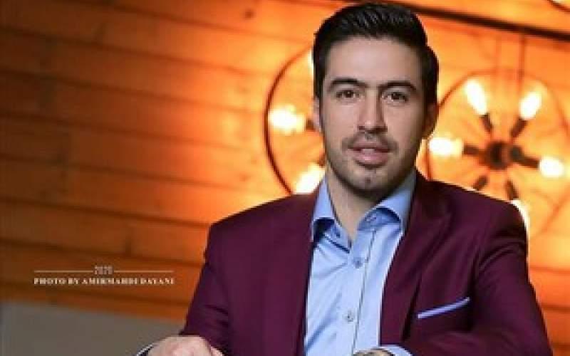 خسرو حیدری: از استقلال شکایت نکردهام