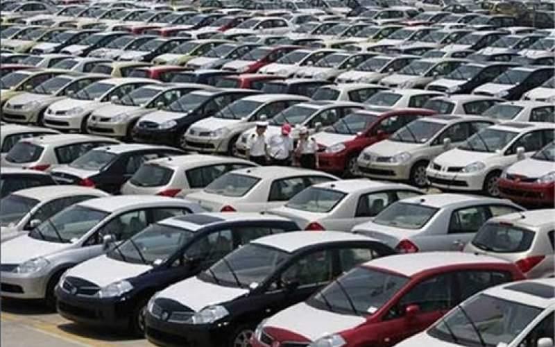 آخرین قیمت خودروهای چینی در بازار/جدول
