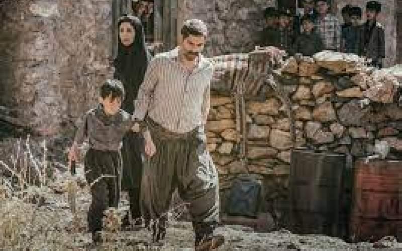 درخت گردو بهترین فیلم جشنواره بایکال شد