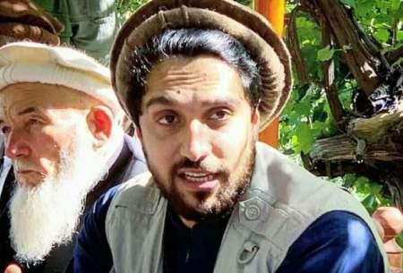 پیام احمد مسعود به مردم ایران؛ آزادگی شما قابل ستایش است