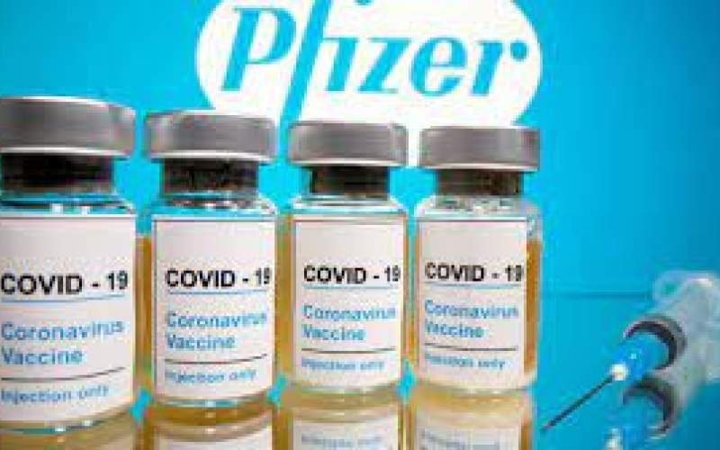 واکسن فایزر از بلژیک وارد کشور میشود