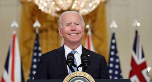 جو بایدن متهم به 500 هزار دلار فرار مالیاتی شد