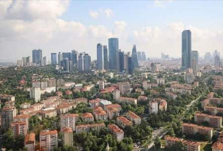 رونق بازار مسکن ترکیه از جیب همسایهها