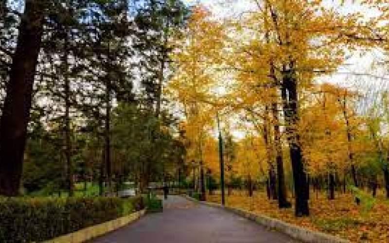 کیفیت هوای پایتخت در روزهای ابتدایی پاییز