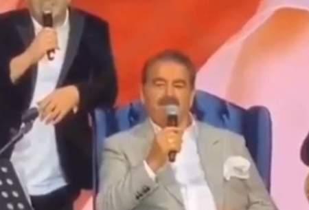 ابراهیم تاتلیسس: من عاشق ایرانم
