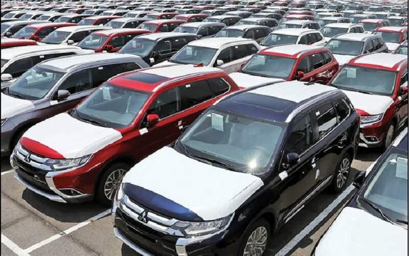 کلاهبرداری با پیشفروش خودروهای واردنشده