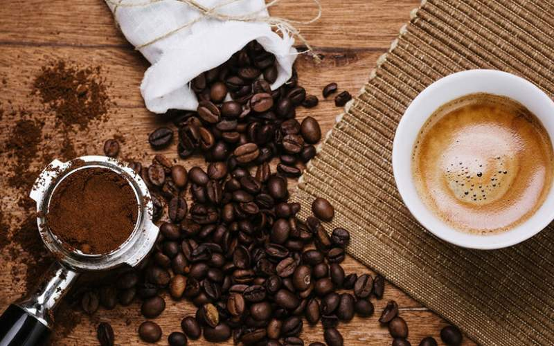 به این دلیل مهم با معده خالی قهوه ننوشید