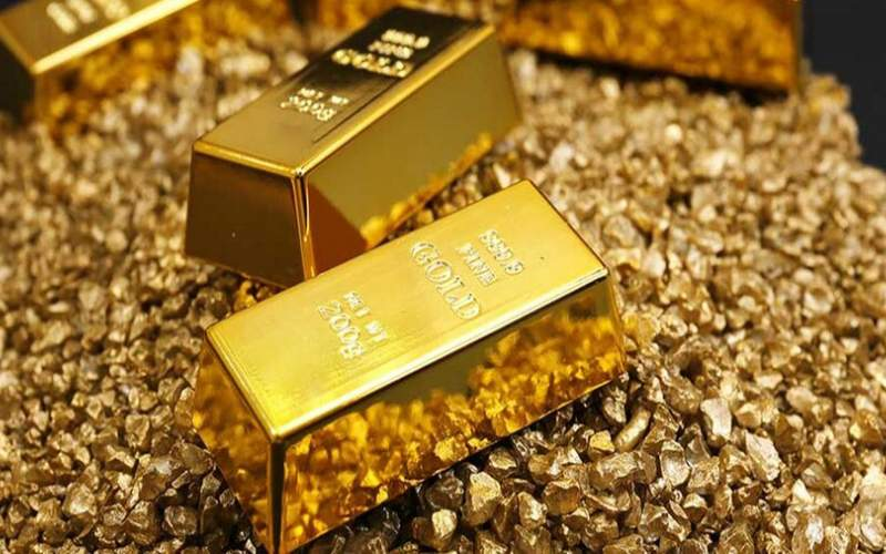 قیمت طلا این هفته محک میخورد