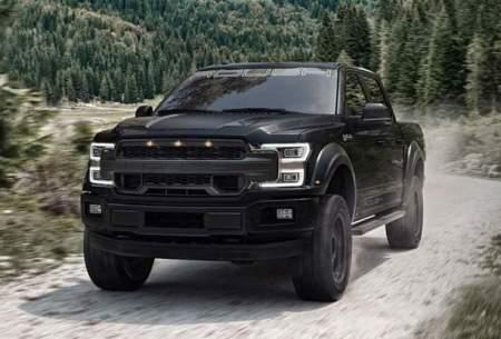 معرفی پرفروشترین خودروهای بازار آمریکا