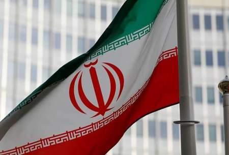 محاصره ایران از سوی دوستان