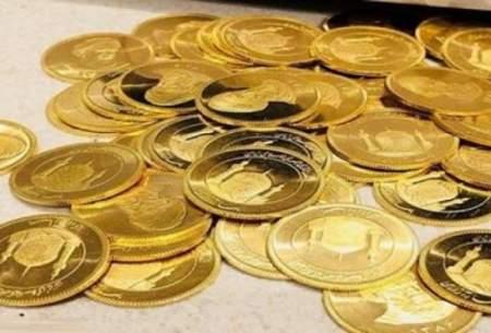 سکه ۱۱ میلیون و ۶۶۰ هزار تومان شد/جدول