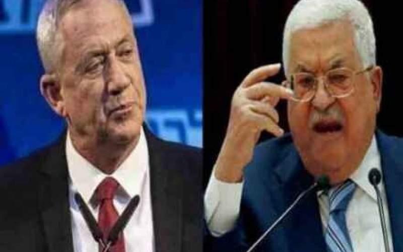 تمسخر محمود عباس توسط اسرائیل