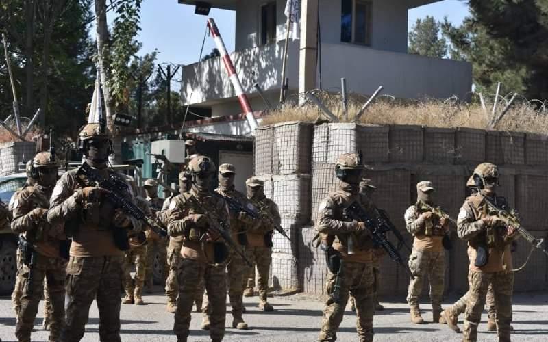 هجوم مجدد و گسترده نیروهای ارتش اشغالگر پاکستان به پنجشیر