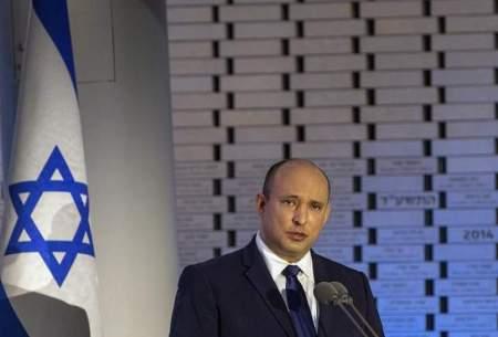 بنت: ایران دست از سر اسرائیل بردارد