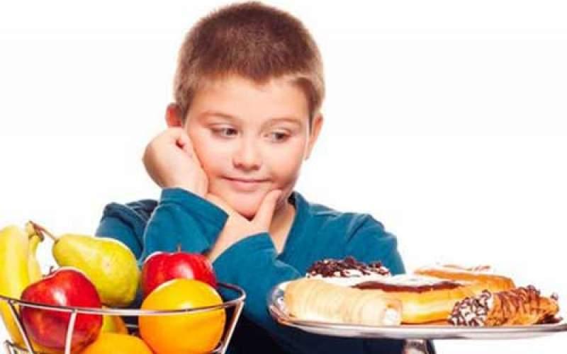 تاثیرات مثبت کاهش وزن در پسران چاق
