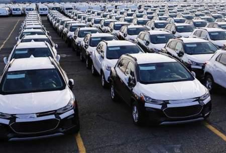 نفوذ گردنکُلفتهای واردات خودرو در لایههاینظام