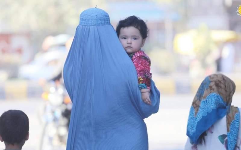 کمک ایران به فرار نمایندگان زن  افغانستان