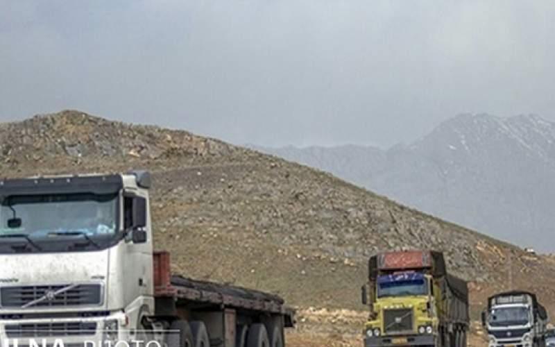 آذربایجان، هزینه تجارت ایران و ارمنستان را بالا برد