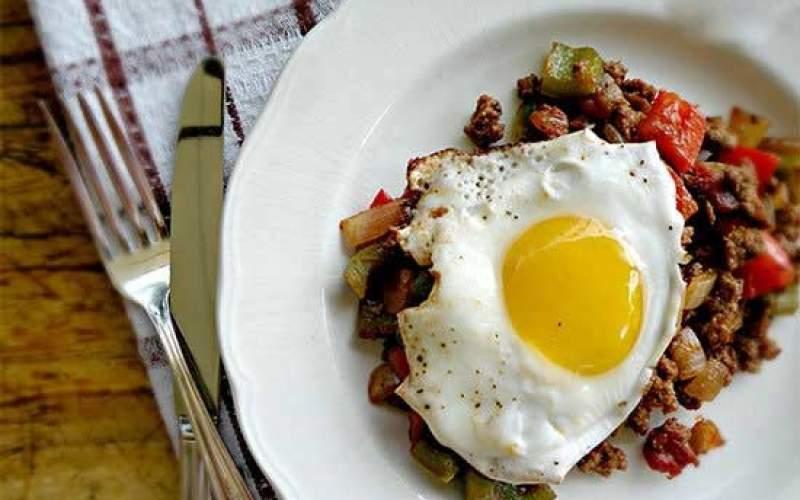 ۲۰ صبحانه گرم، فوری و خیلی سریع