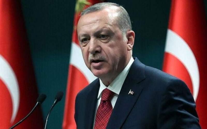 اردوغان: آمریکا از سوریه و عراق هم برود