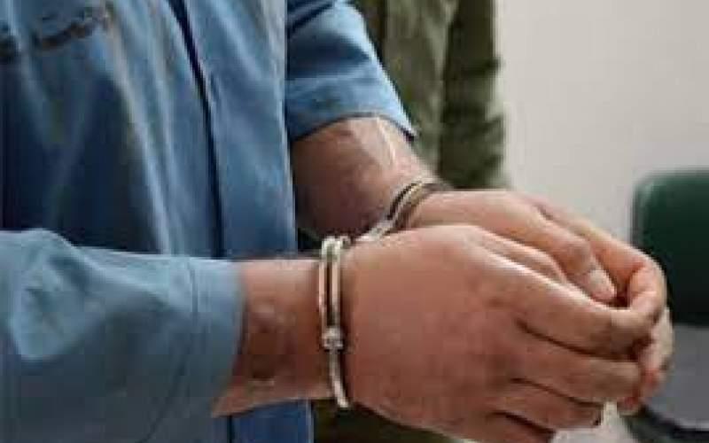 دستگیری باند سارقان مأمورنما در کرج