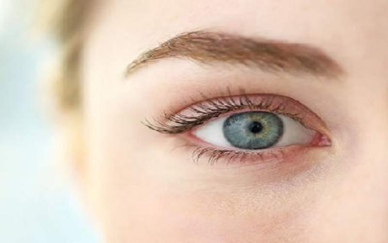 توموری که منجر به تخلیه چشم میشود