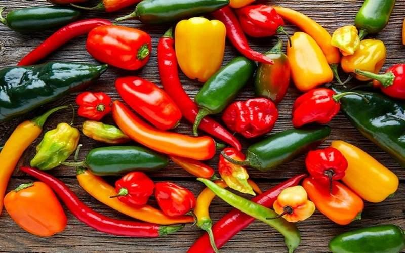 غذای تند میتواند منجر به مرگ شود