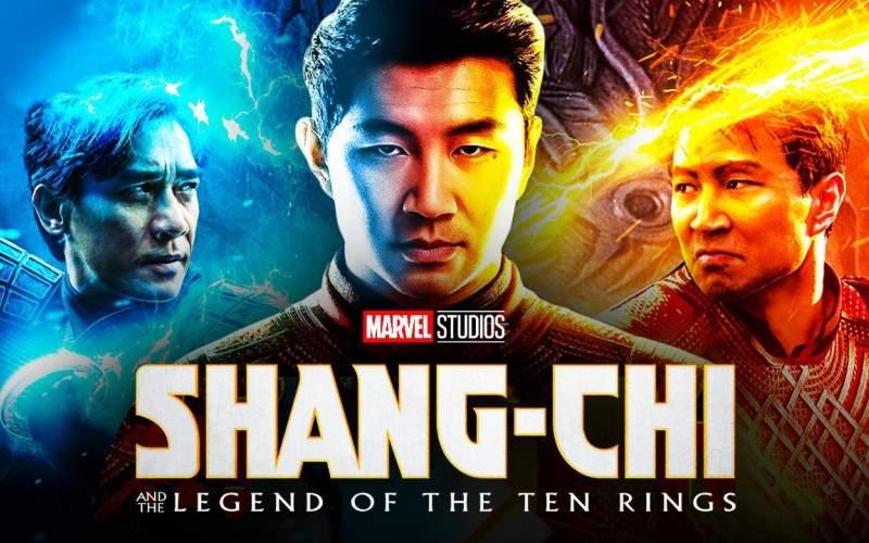 «شانگ-چی»؛ پرفروشترین فیلم دوران کرونا