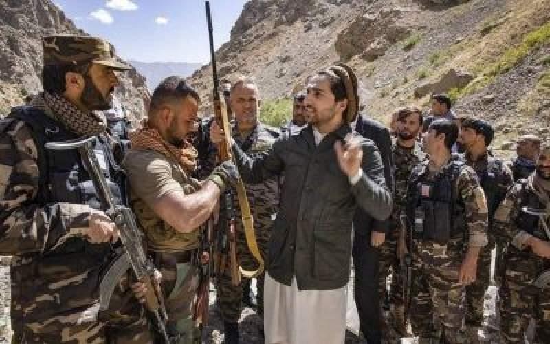 احمد مسعود: جنگ را به مردم ما تحمیل کردند