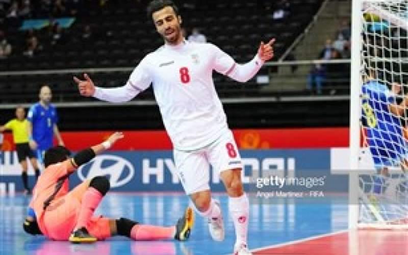 ایران 2 - قزاقستان 3؛ حسرت صعود