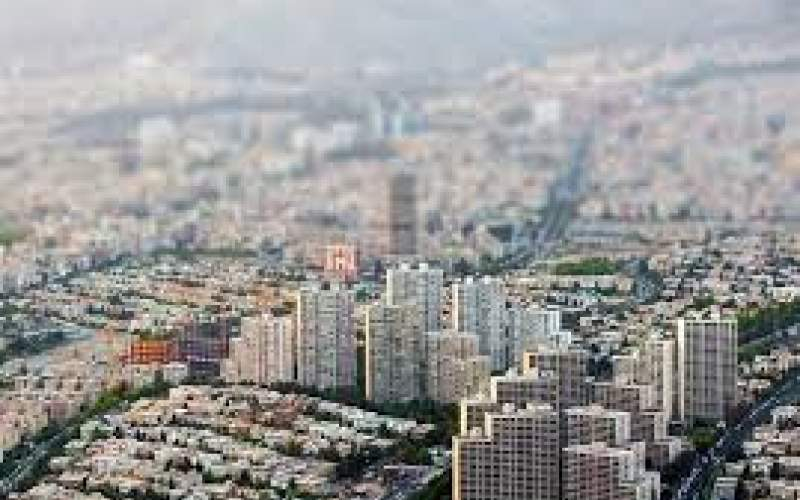 قیمت رهن کامل آپارتمان در بازار اجاره تهران
