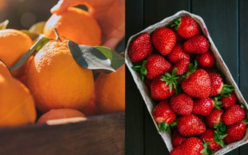 کاهش خطر ابتلا به زوال شناختی با ۲ میوه