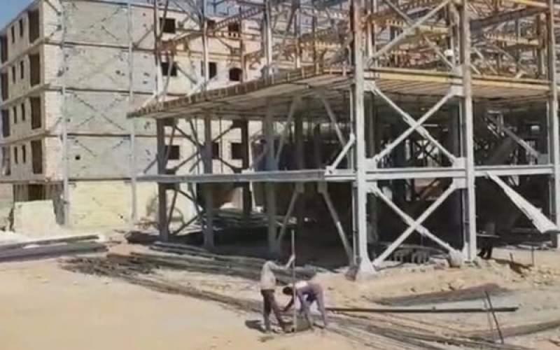 ساخت ۴۰ شهرک جدید مسکونی در ۱۴ استان