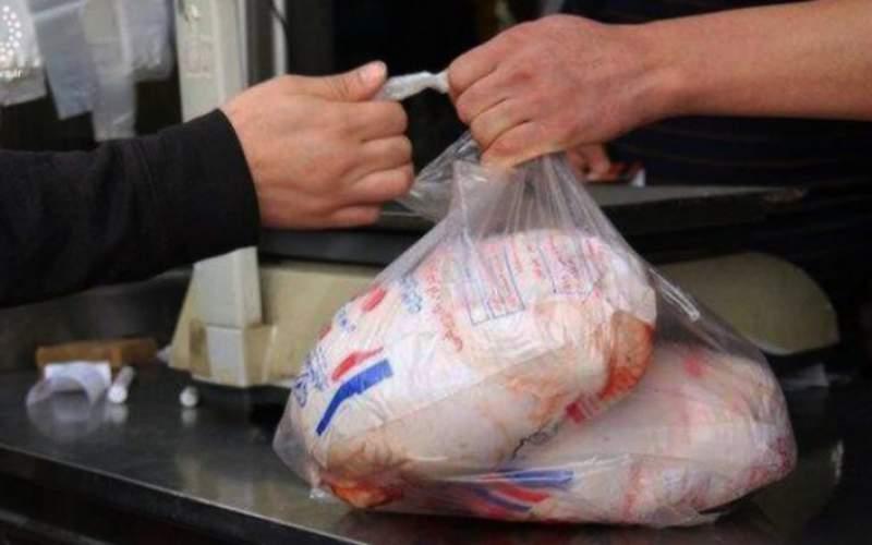 کاهش قدرت خرید مردم، مرغ را ارزان کرد
