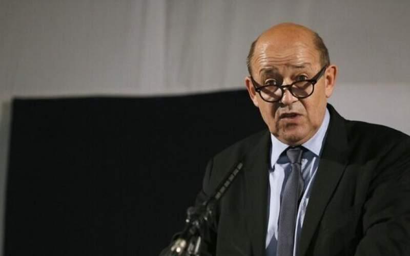 تاكید فرانسه بر  ضرورت بازگشت به مذاکرات