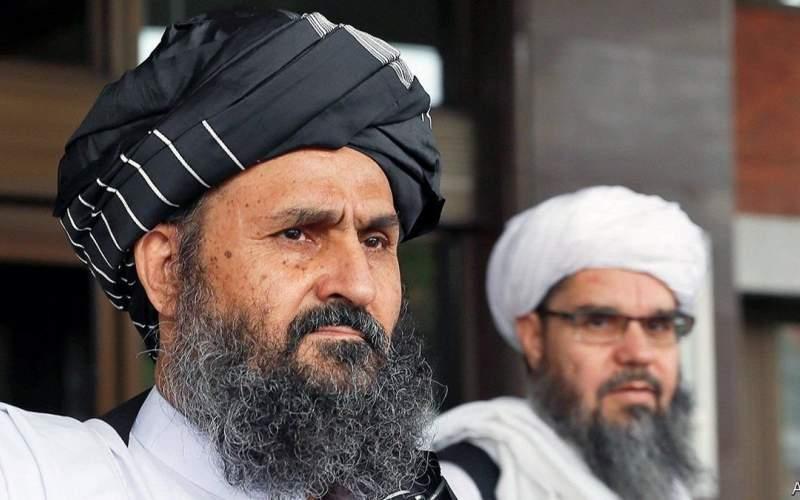 رمزگشایی  ازدرگیری میان رهبران طالبان