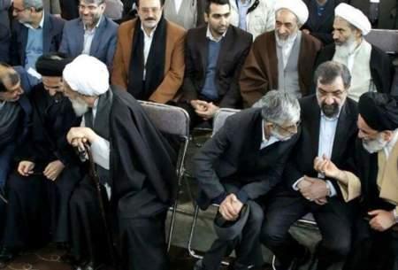 پایان عصر پدران معنوی در عرصه سیاست ایران