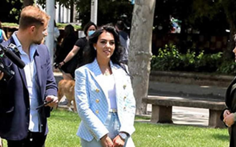 افشاگری جورجینا درباره ازدواجش با رونالدو