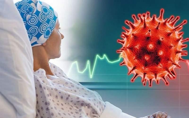 سونامی سرطانهای پیشرفته زنان به علت کرونا
