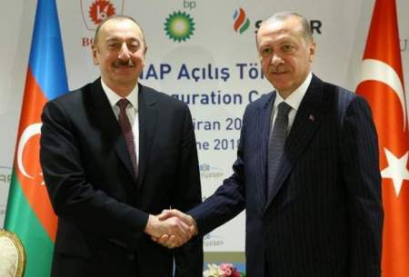 حمله کیهان به روسای جمهور ترکیه و آذربایجان
