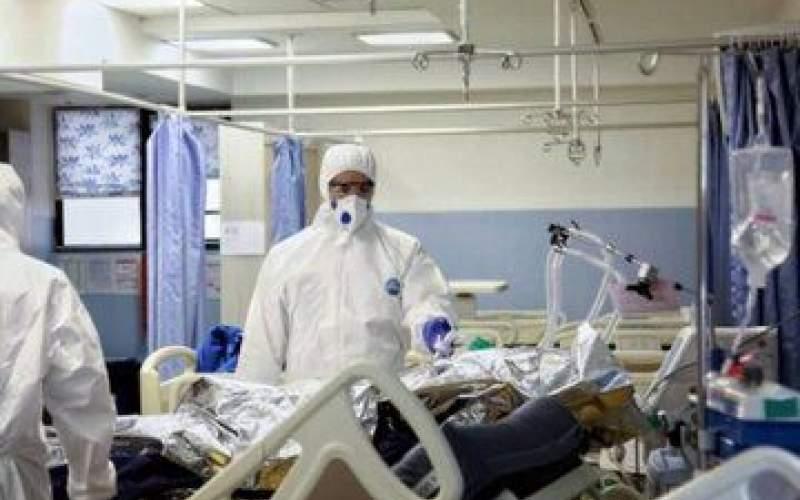 شناسایی ۱۱۷۰۱ بیمار در شبانهروز گذشته