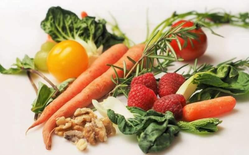 بهبود سلامت روان کودکان با رژیم غذایی سالم